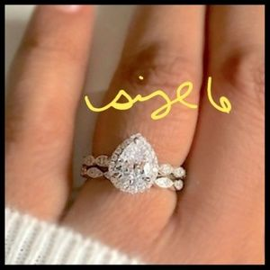 BEAUTIFUL  Gold FILLED RING